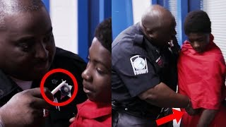 10 Times Beyond Scared Straight CROSSED THE LINE
