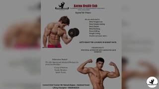 KARMA HEALTH CLUB