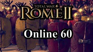 Rome 2: Total War Online 60 CZ