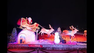 Winnipeg Santa Claus Parade 2019 | The Best Full Version