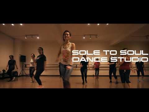 Sole To Soul Dance Studio