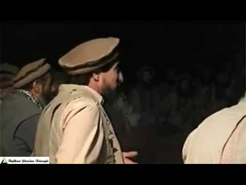 02 02 Once Upon a Time in Khorasan, The Pride of Tajik Persians Ahmad Shah Massoud
