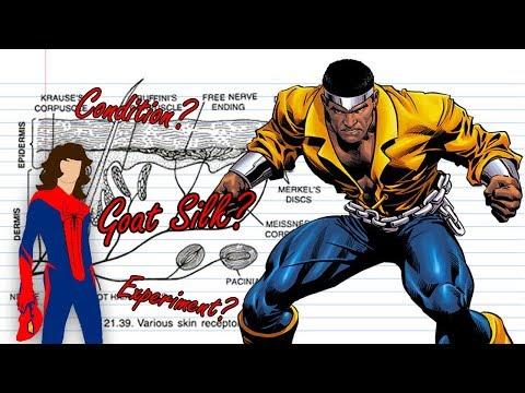 Is LUKE CAGES BulletProof Skin Possible?  Science Behind Superheroes