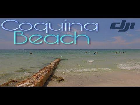 Coquina Beach FL