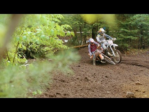 2018 Answer J Day Off Road Series RD. 4: Wizard GP