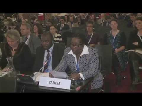 Highlights from the Vienna Conference on the Humanitarian Impact of Nuclear Weapons