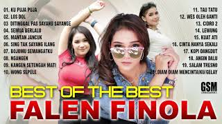 Best Of The Best -  Falen Finola  I Official Audio