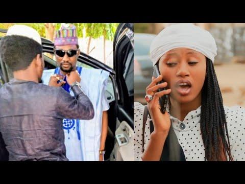 Download Sabuwar Waka (Karshen Labari) Latest Hausa Song By Yaron Nura M Inuwa
