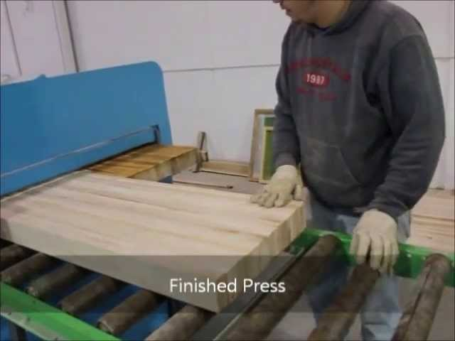 How To Make A Shuffleboard Table (with Pictures)   WikiHow