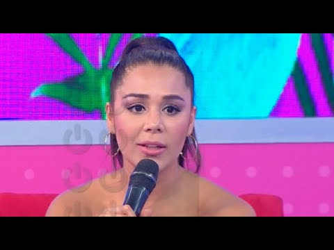 La Chama Alexandra Méndez muestra mensajes y audios de la fiesta del horror - Válgame Dios
