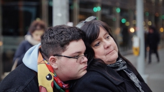 Gavin Grimm Suits Up For The Supreme Court