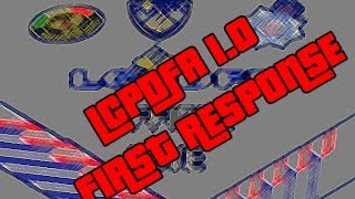 GTA IV LCPDFR 1.0 DUTCH EPISODE 1 Royal Canadian Mounted Police