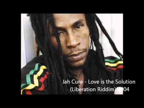 jah cure love is the solution liberation riddim 2004 youtube. Black Bedroom Furniture Sets. Home Design Ideas