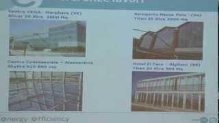 Benefici dei filtri solari Hanita Coatings