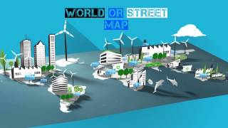 After Effects Project Files - Environmentally Eco-friendly Sustainable Energy - VideoHive 8785082