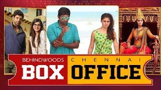 Nayanthara hits a hat-trick! - BW BOX OFFICE