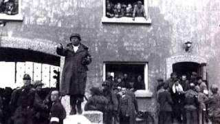 Dachau Concentration Camp Liberation