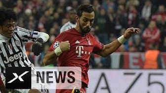Medien: Mehdi Benatia vor Wechsel zu Juventus? | Gerüchte um Verteidiger von Bayern München