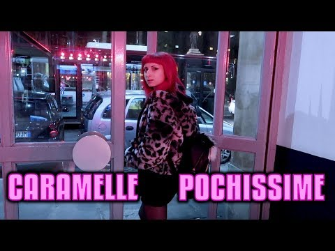 Lilly Meraviglia - CARAMELLE POCHISSIME (Official)
