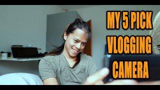 MY FIVE PICK BUDGET VLOGGING CAMERAS : Vlogging Camera,best Budget Vlogging Camera