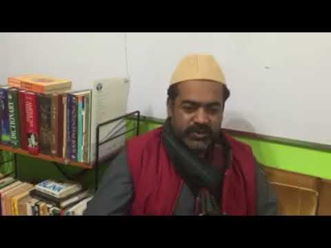 Introduction to Chishti Dervish The Gaddi Nasheen of Chishtia Sufi Order