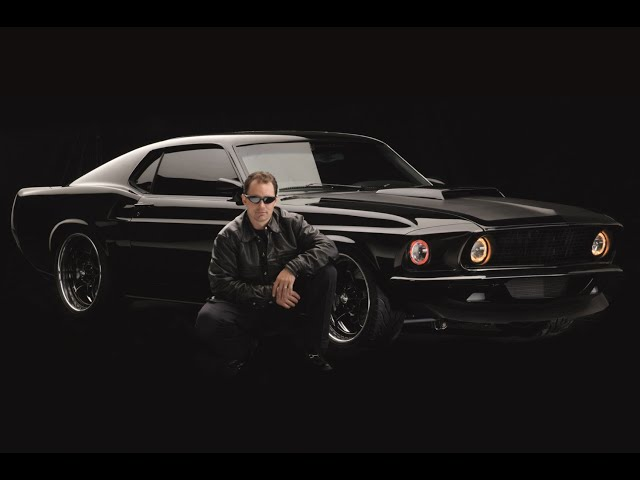 Bud Brutsman, Producer of Overhaulin and Rides Shares His New Show, Expedition: Back To The Future