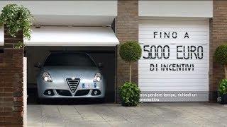 Fiat: Incentivi Fiat Lancia Alfa Romeo - Auto a metano e GPL