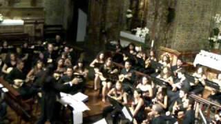 Toy Symphony (1st. Mvt.) - L. Mozart