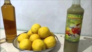 ramuan herbal dari bawang tunggal cukapel lemon jahemerah madu murni