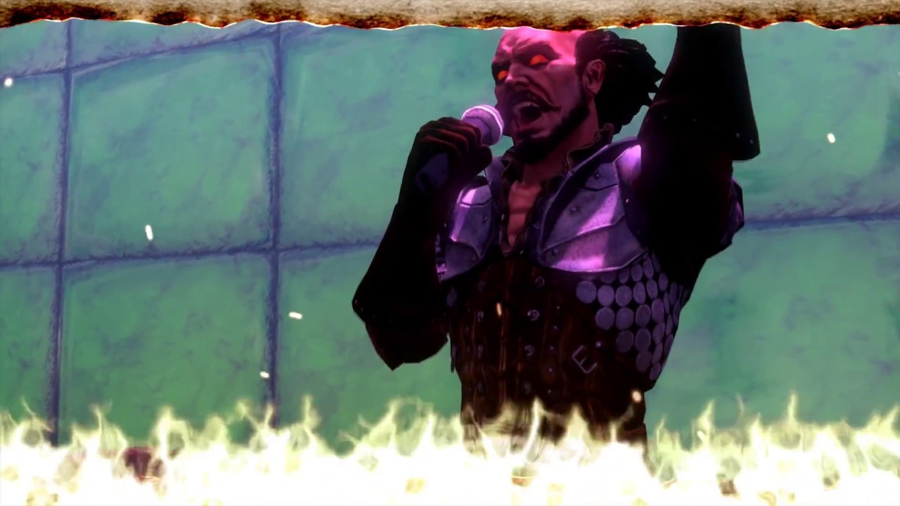 Saints Row Gat Out Of Hell Sessel Die Beschwörung Zur Hölle 001 Saints Row Gat Out Of Hell