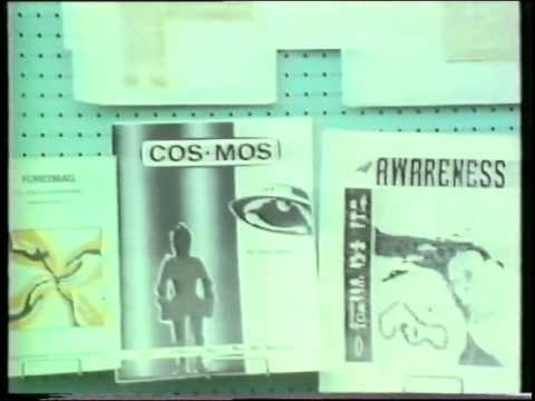 The Warminster Thing UFO Documentary 1990