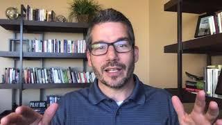 E14 - Exploring Israel For Bible Study: Korazim