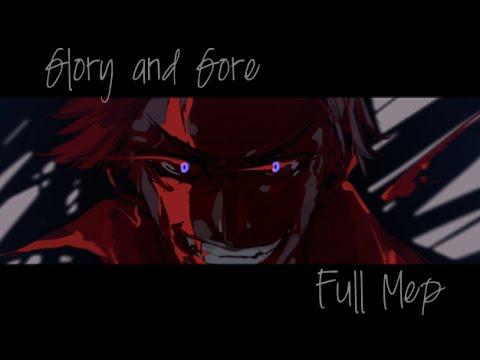 {APH/Hetalia} || Glory And Gore || Full MEP