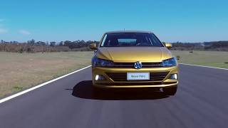 Video Novo Volkswagen Polo 2018 download MP3, 3GP, MP4, WEBM, AVI, FLV Juli 2018