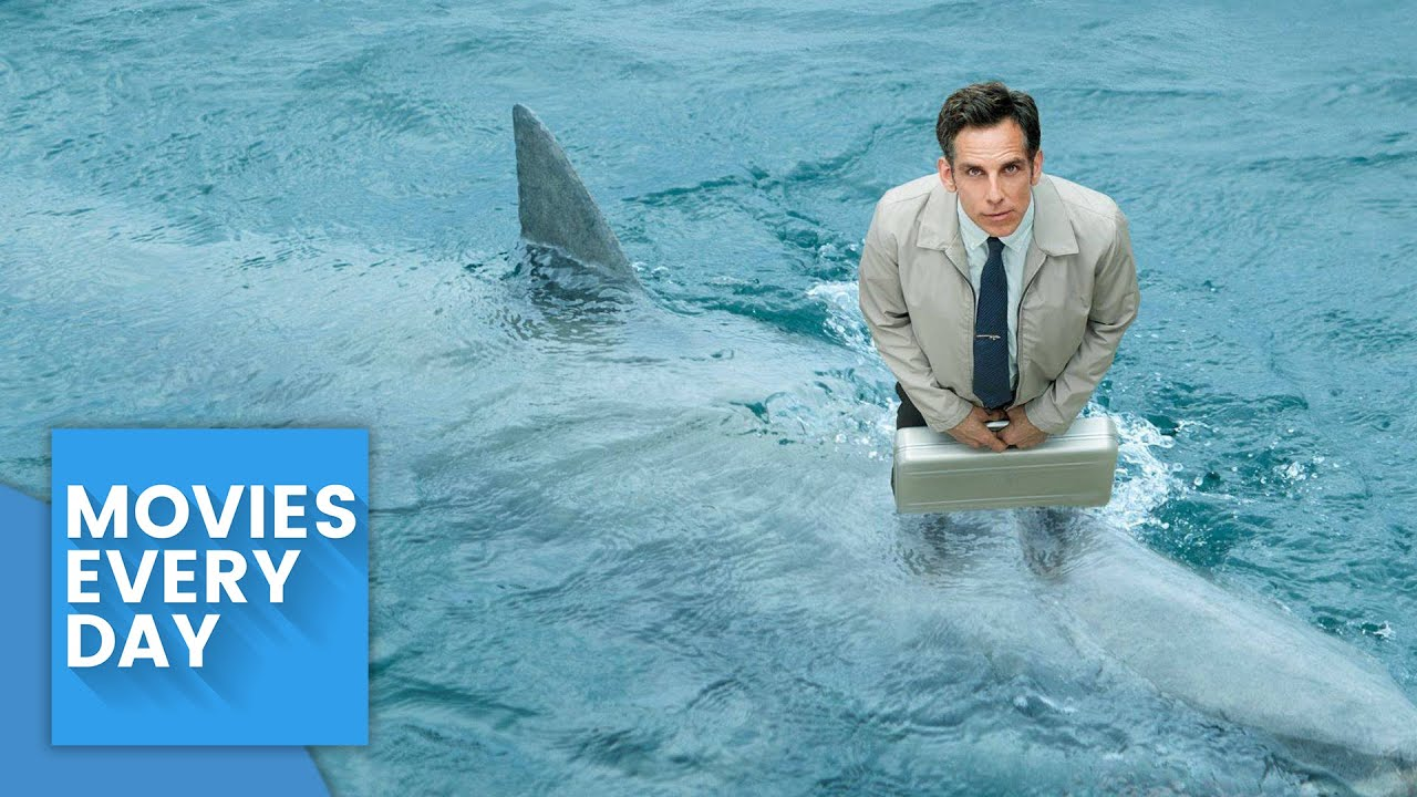 the secret life of walter mitty movie review analysis