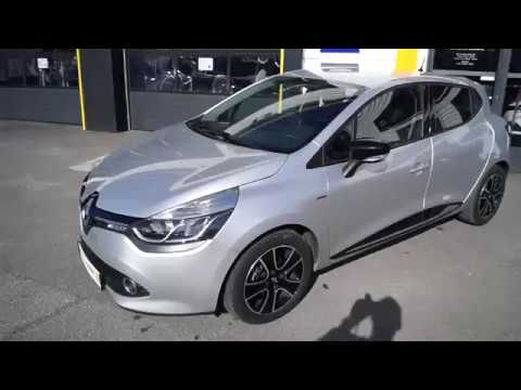 renault clio iv gris platine limited dci 90 mpeg4 youtube. Black Bedroom Furniture Sets. Home Design Ideas