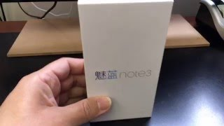 MEIZU M3 NOTE M681Q DUAL SIM Unboxing Video – in Stock at www.welectronics.com