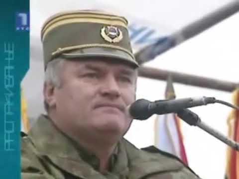 Najlegendarnija izjava generala Ratka Mladića