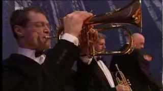 "WDR Big Band (Germany) plays ""Happy Music"", a James Last composition"