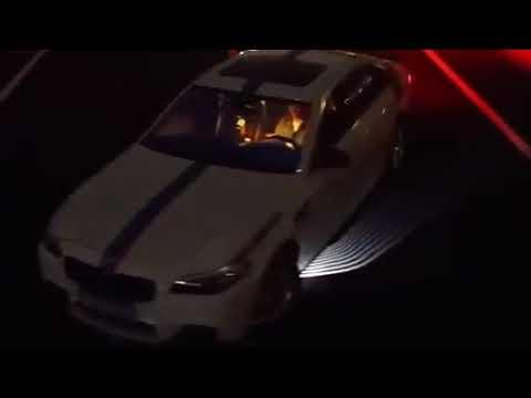 """Комплект подсветки днища автомобиля """"Ангельские крылья"""""""