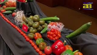 Los productos de Almería triunfan en la Muestra Gastronómica de HOTUSA