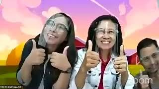 Ibadah Balita 27 September 2020 | GKJW Rungkut