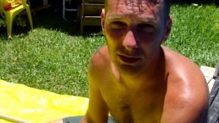 como tratar água de uma piscina inflavel parte 2