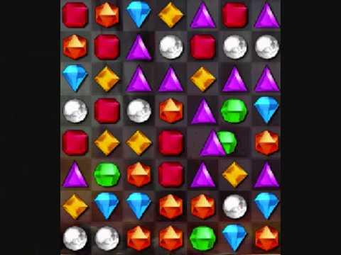 Bejeweled Blitz ET - ZET - XAT - SMET