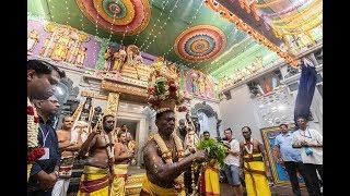 Firewalking Festival 2019- Karagam Preparation at Sri Srinivasa Perumal Temple