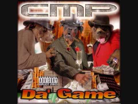 C M P (Causin Much Pain) Its Dem Damn Diablos (Atlanta Hood Classic) 1998