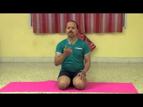 பஸ்த்ரிகா ப்ரனயமா யோகா மூலம் சுவாச பிரச்னையை குணமாக்கும் முறை - RedPix 24x7