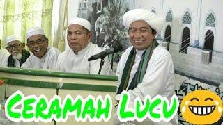"""Download Video Abah Guru Zuhdi - Ceramah Lucu Tentang """"Susahnya Mencetak Ulama & Ahli Ibadah"""" MP3 3GP MP4"""