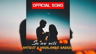 Antidot Haralambie Gabriel - Sa Nu Uiti (Ummon - Xiyonat Romanian Version cover )
