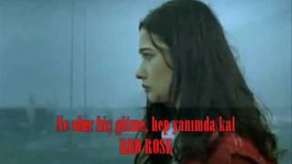 Rafet El Roman - yanımda kal Red Rose